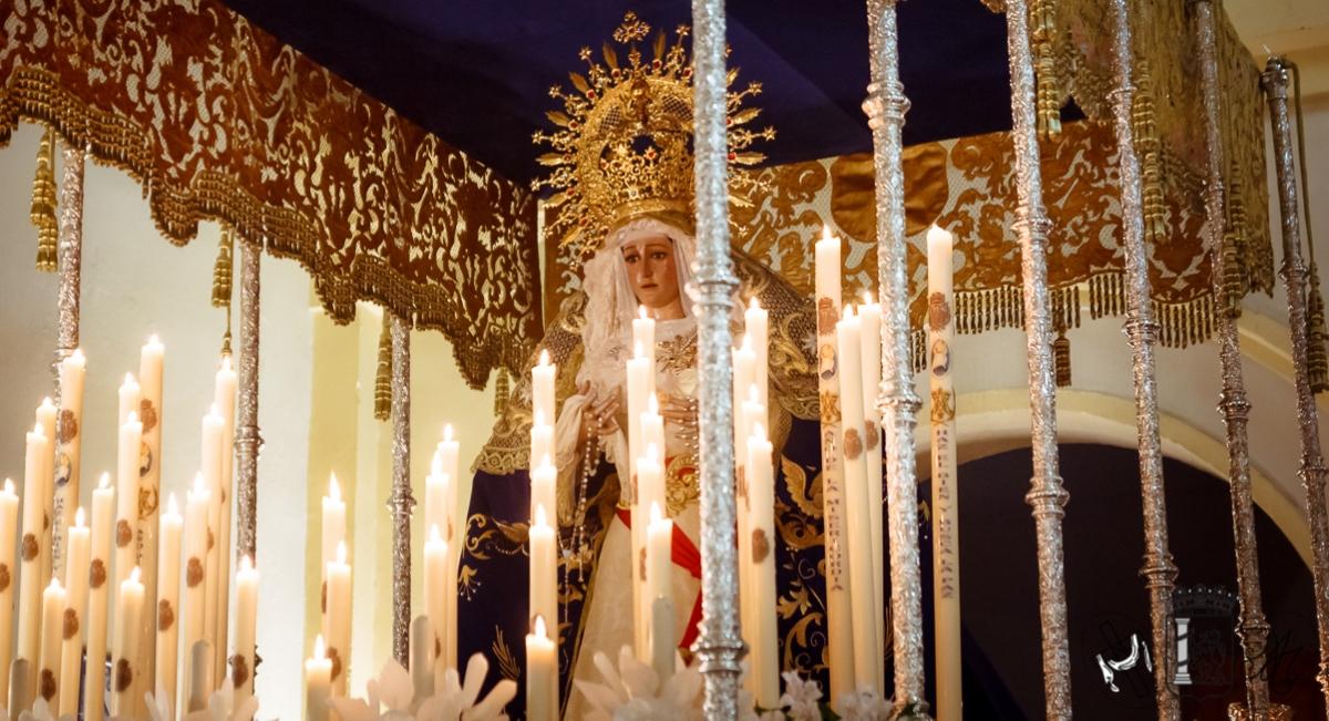 Semana Santa an der Costa de la Luz – Emotionen, Prozessionen,Stiertreiben