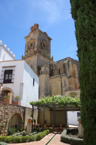 Stadtpalast-San Pedro