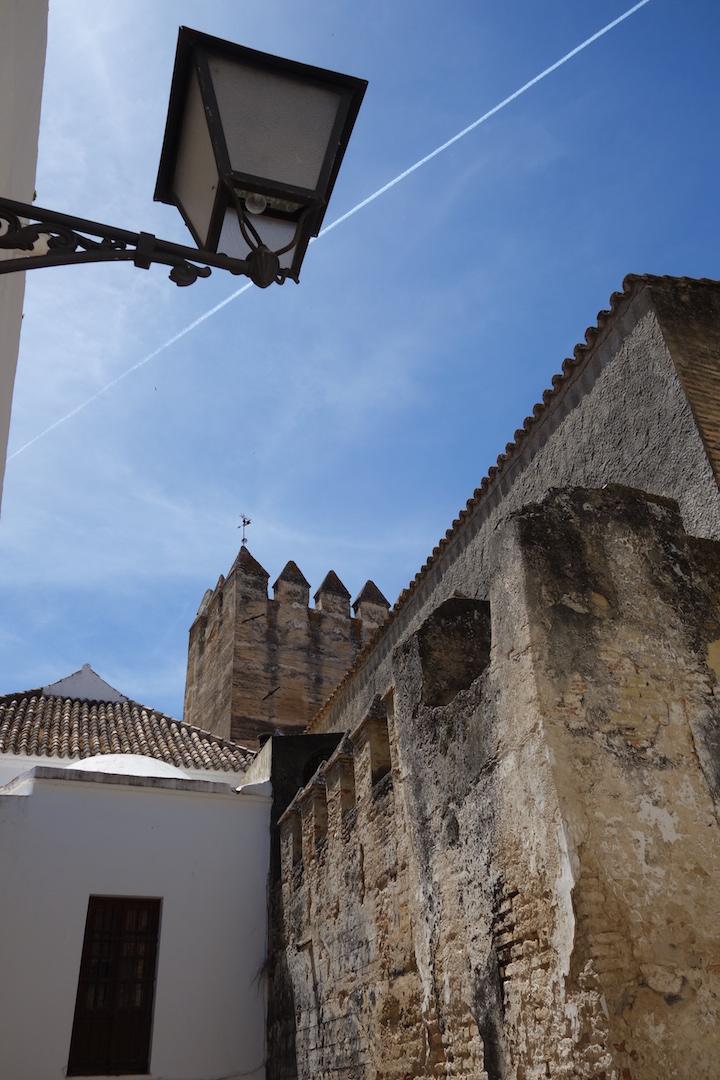 Turm Castillo